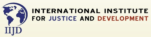 20130429mo-iijd-international-institute-for-justice-and-development-justice-reform-justice-system-reform-initiative